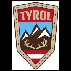 Logo-Design für Tyrol-Kollektion