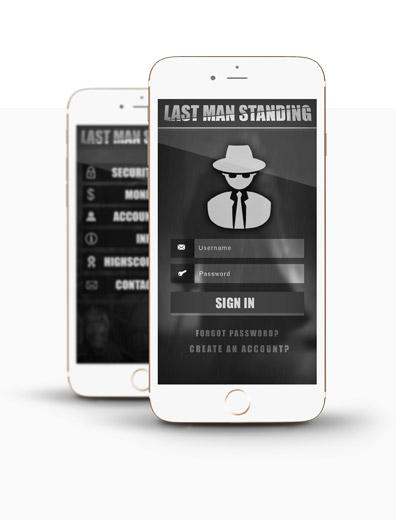 Professionelles App-Design zu einem fairen Preis erstellen lassen