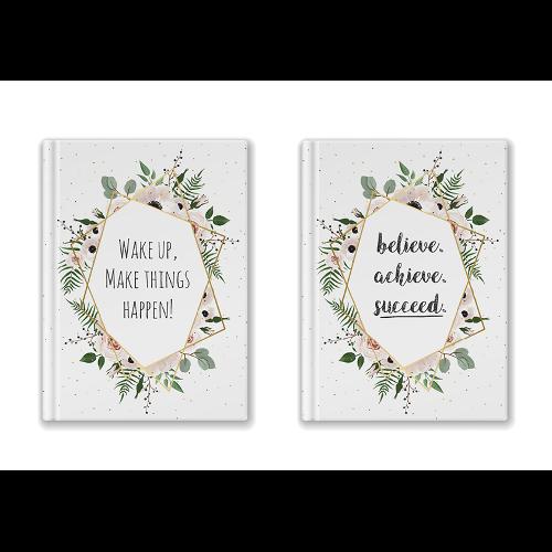 Cover-Design für Office Notizbuch gesucht
