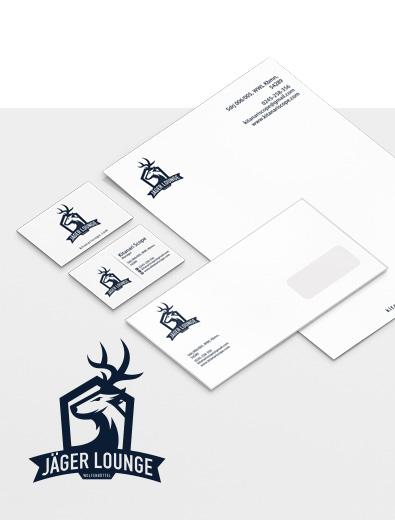 Ihr gesamtes Corporate-Design im Paket ausschreiben