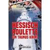 Hessisch Roulette - Buchcover für ein E-Book