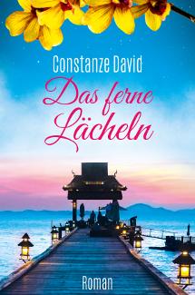 eBook-Cover-Design für Reise- und Liebesroman