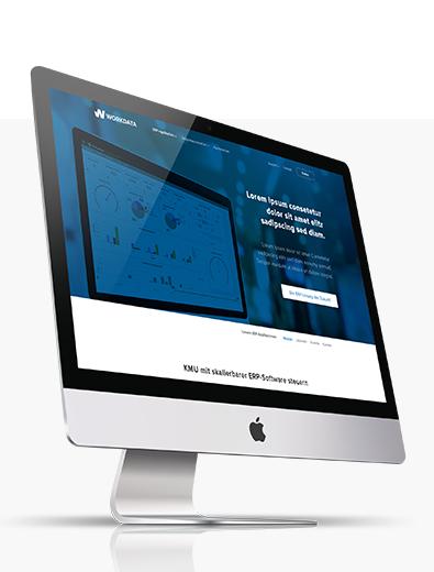 Individuelles Landing-Page Design zu einem bezahlbaren Preis ausschreiben