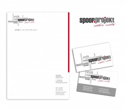 Eventagentur braucht frisches Logo-Design inklusive Visitenkarte