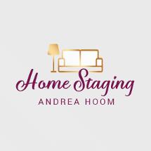 Logo-Design für Home Staging