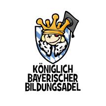 Maskottchen-Design für ein Satiremagazin aus München