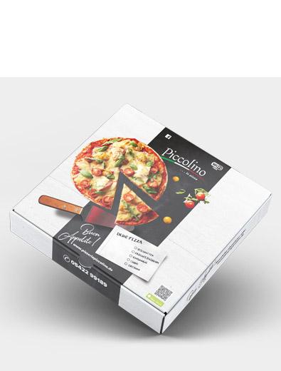 Verpackungsdesign individuell für Ihr Produkt gestalten lassen