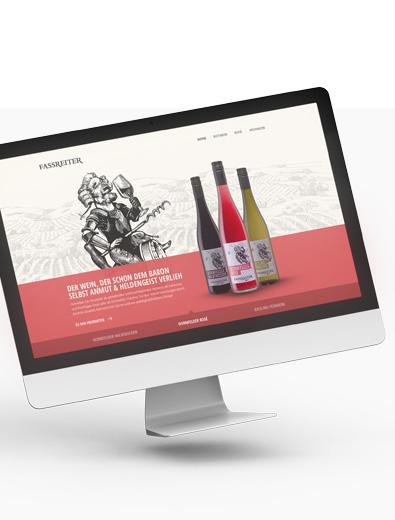 Individuelles Webdesign zu einem bezahlbaren Preis ausschreiben