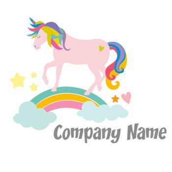 Logo #343576