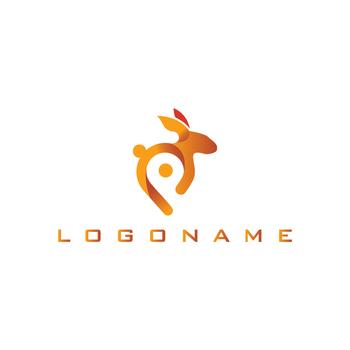 Logo #627898